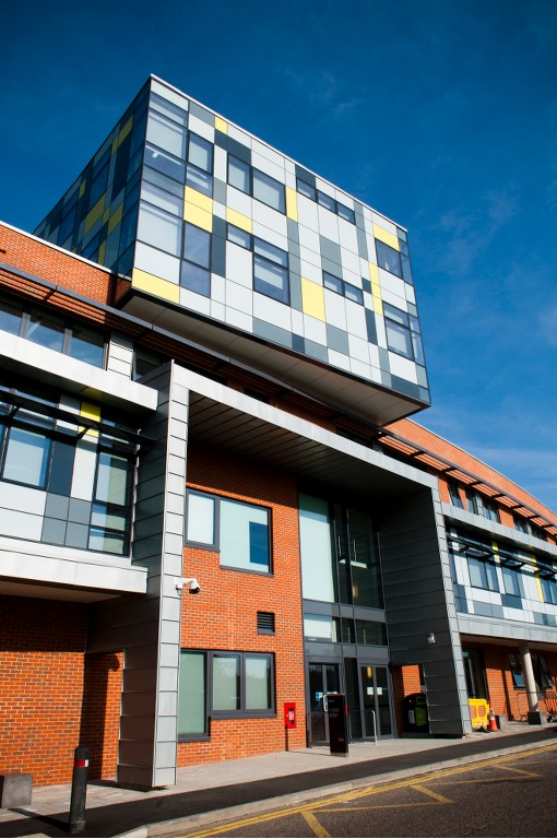 Professionals Start Here Middlesex University London